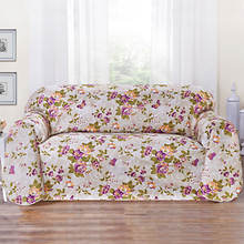Vivian Furniture Throw - Sofa