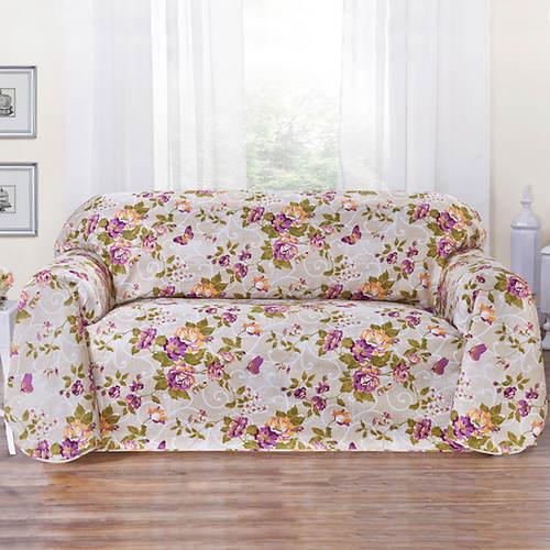 Vivian Furniture Throw - Loveseat