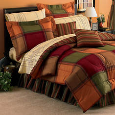 Harrison 20-Pc. Bedding Set