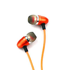 LED Lighted Earphones