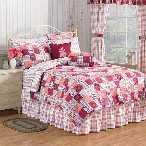 Roslyn 18-Pc. Bedding Set