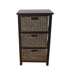Stonegate Designs Sumatra Chest of Drawers