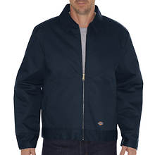 Dickies Insulated Eisenhower Jacket - Navy