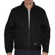 Dickies Insulated Eisenhower Jacket - Black