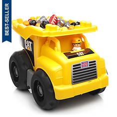 Mega Bloks Dump Truck