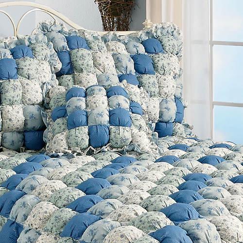 Margaret Puff Pillow