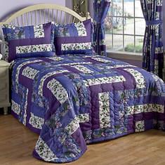 Caledonia Bedspread Set