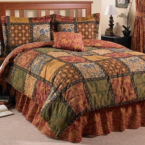 Vienna Comforter Set