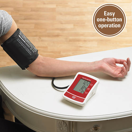 SmartHeart Blood Pressure Arm Cuff