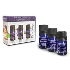 SpaRoom Essential Oil Set