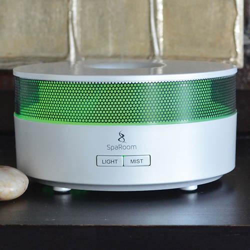 SpaRoom Aroma Mist Ultra Diffuser