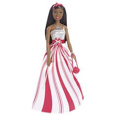 Mattel Holiday Barbie