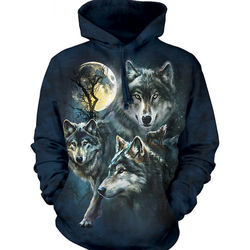 Premier Hooded Sweatshirt