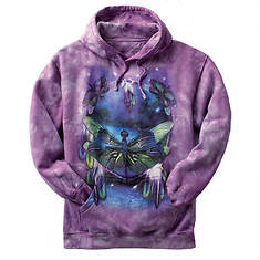 Premier Hooded Sweatshirt