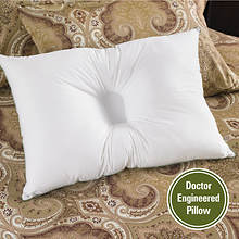 Dr J's Sleep Solution Pillow