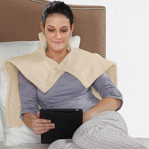 Wellrest® Neck/Back Warmer