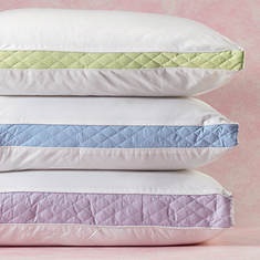 Density Pillow - Extra Firm