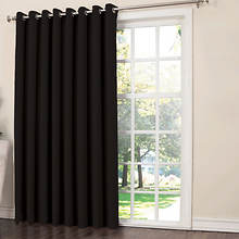 Grammercy Patio Panel - Black