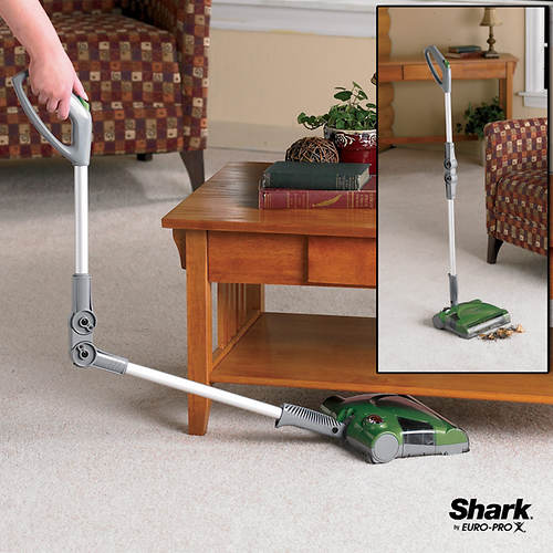 Shark® Cordless Floor and Carpet Cleaner