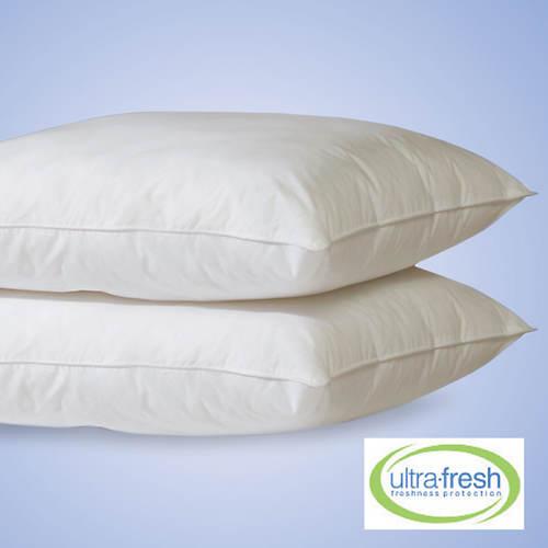 Ultra Fresh 2 Pack Pillows