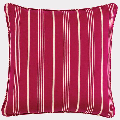 Sure Fit Grain Sack Slipcover - Pillow