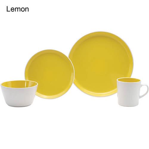 Oneida 16-Pc. Dinnerware Set