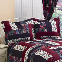 Caledonia Bedspread Set Sham