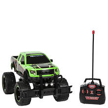 Ford® Raptor 1:14 Scale RC Truck