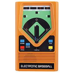Retro Electronic Games