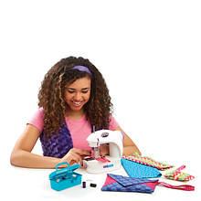 Cra-Z-Art Sew Crazy Sewing Machine