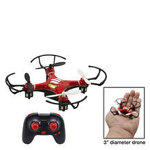 SkyRider Mini Quadcopter Drone