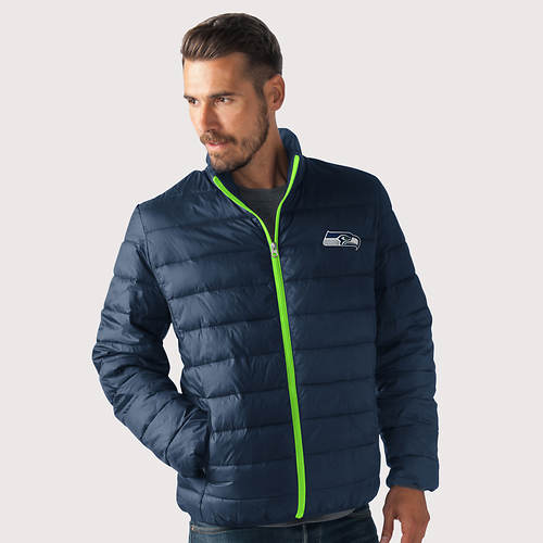 NFL Skybox Pack Jacket