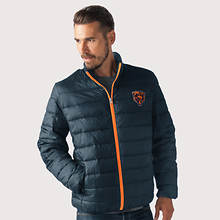 NFL Skybox Pack Jacket - Bears