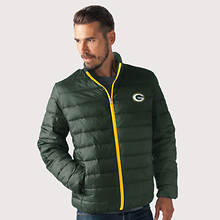 NFL Skybox Pack Jacket - Packers