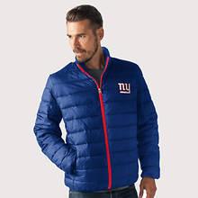 NFL Skybox Pack Jacket - Giants
