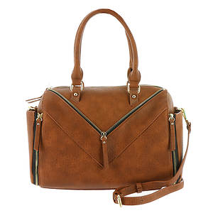 Urban Expressions Reyna Syn Crossbody Bag