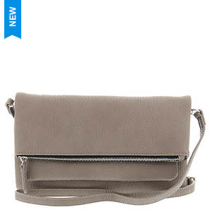 Urban Expressions Fiona Syn Crossbody Bag