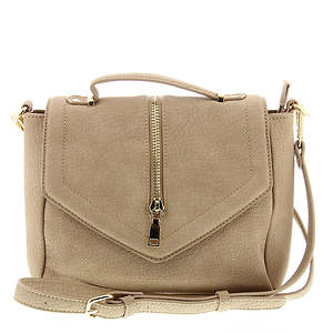 Urban Expressions Decker Syn Crossbody Bag