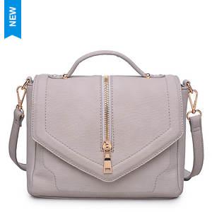 Urban Expressions Decker Syn Crossbody Bag