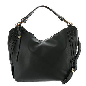 Urban Expressions Audrey Syn Crossbody Bag