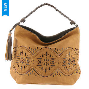 Steven by Steve Madden Jaide Crossbody Hobo Bag