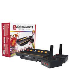 Classic Atari Flashback 6 Game Console