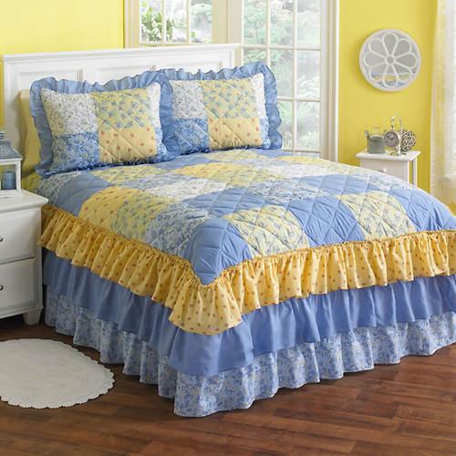Andrea Bedspread