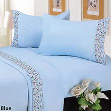 Veranda Sheet Set - Blue