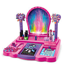 Cra-Z-Art CrazyLights 8-in-1 Nail Design Studio