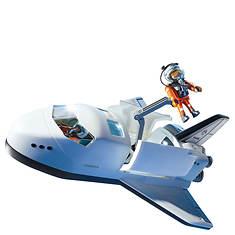 Playmobil Space Shuttle Set