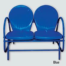 Retro Glider - Blue