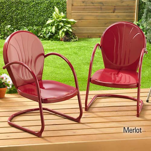 Retro Tulip Chair