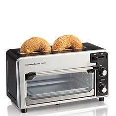 Hamilton Beach Toastation Toaster & Oven