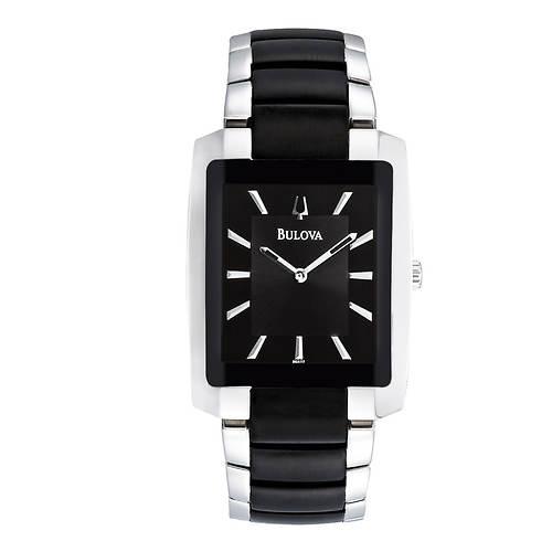 Bulova Dress Collection Bracelet Watch